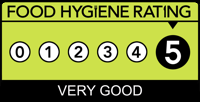 The Coppermine Creamery has been given a Food Hygiene Rating of 4 by Cheshire West & Chester Council on 10th October 2012